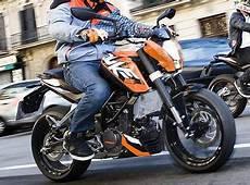 Avis Ktm Duke 125 Ktm 125 Duke 2011 Fiche Moto Motoplanete