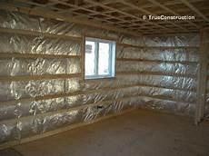 Isolation Mur Intérieur Pare Vapeur Isolation Des Murs De Charpente D Une Maison