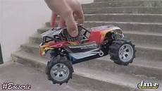rc auto test vlog test voiture rc