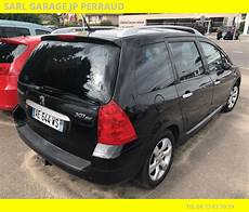 Peugeot 307 Sw 1 6 Hdi 110 Pack