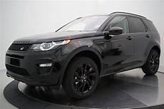 new 2019 land rover discovery sport hse luxury 4 door in
