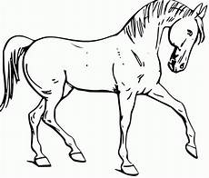 Pferde Malvorlagen Gratis Coloring Pages Of Horses Printable Free Coloring Sheets