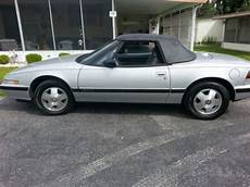 automobile air conditioning repair 1990 buick reatta user handbook find used 1990 buick reatta convertible in leesburg florida united states for us 6 500 00