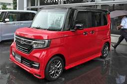 Japans Cutesy Kei Cars Hit Bumpy Road Transport  THE