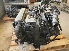 motor 2 9 tdi 602 980 mercedes sprinter w901 87tkm