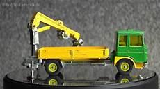 Lkw Mit Ladekran - siku lkw truck 8 156 f mit ladekran nr 348 und nr