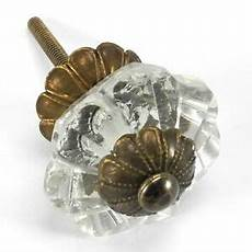 Kitchen Handles And Knobs Uk by Clear Glass Knobs Kitchen Cabinet Drawer Pulls Or