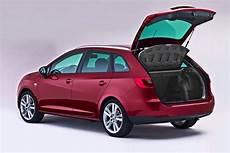 seat ibiza st released autoevolution