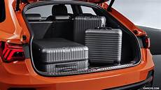 2020 Audi Q3 Sportback S Line Trunk Hd Wallpaper 22