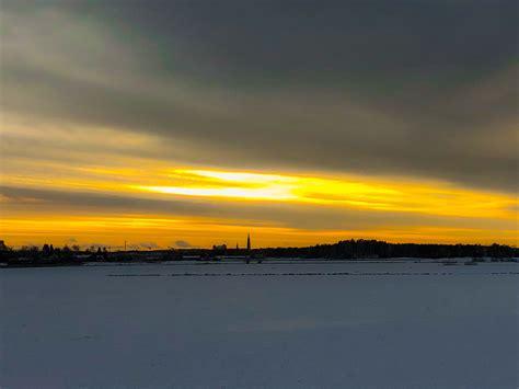 Sunrise Uppsala
