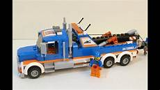 lego truck rob a reviews lego city 2014 60056 tow truck