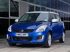 2014 Suzuki Swift SZ L 5 Door  Carwallpapers