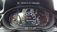 2017 opel insignia 2 0 turbo 4x4 260 ps beschleunigung