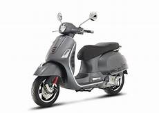 vespa gts 125 i e sport all technical data of the