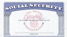 make a social security card template social security how to make it better