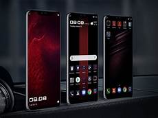 huawei mate 20 mate 20 pro porsche design mate 20 rs and