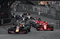F1 Monaco Results 2018 Lautosport S Post