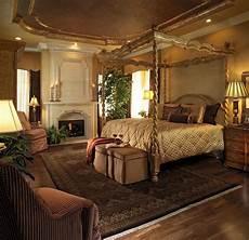 Tuscan Bedroom Ideas