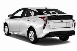 2016 Toyota Prius Reviews And Rating  Motor Trend Canada