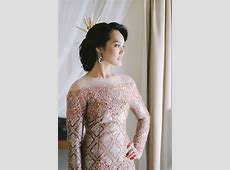 Songket Wedding Dress   Wedding dress couture, Traditional