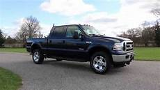 2006 ford f350 fx road 4x4 crew cab diesel lariat for