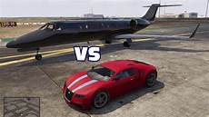 How Fast Does A Bugatti Go by Adder Bugatti Veyron Vs Jet Which Is Faster Gta V 5