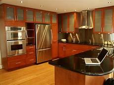 Interior Design Ideas Kitchen Pictures Inspiring Home Design Stainless Kitchen Interior Designs