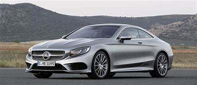 Mercedes Benz S Class Coupe Revealed  Photos CarAdvice