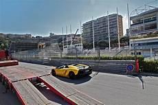 Le Grand Prix De Monaco Prend Forme Bull