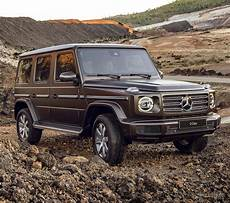 the new 2019 mercedes g class