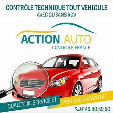 controle technique vitry sur seine auto contr 244 le franc contr 244 le technique de