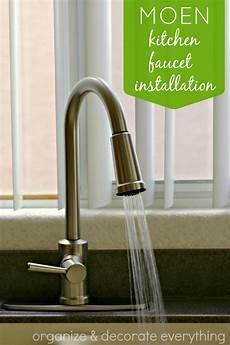 moen kitchen faucet installation moen kitchen faucet installation organize and decorate everything