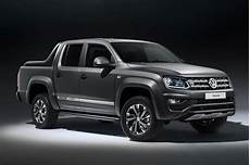 258hp vw amarok aventura exclusive concept takes fight to