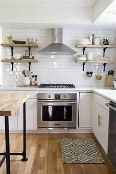 cuisine bois blanc la cuisine blanche et bois en 102 photos inspirantes