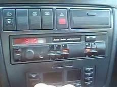 Radio Beta Autoreverse Audi A4 B5 Prezentacja