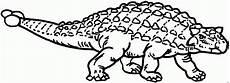 Ausmalbilder Dinosaurier Ankylosaurus Ankylosaurus Ausmalbilder Ankylosaurus Ausmalbilder