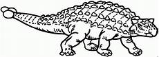 Malvorlagen Tiere Dinosaurier Ankylosaurus Ausmalbilder Ankylosaurus Ausmalbilder