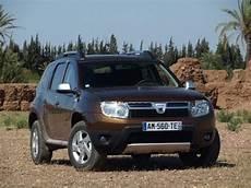 Essai Dacia Duster 2010 231 A Va Cartonner