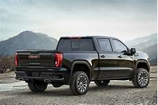 2019 gmc sierra at4 lets you off road in comfort motor trend