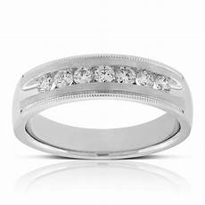 men s diamond wedding band 14k ben bridge jeweler