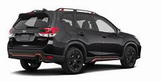 subaru eyesight 2019 2019 subaru forester sport with eyesight ogilvie subaru