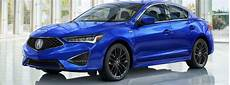 available exterior color choices for the 2019 acura ilx