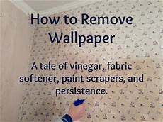 best design blog how to remove stubborn stuck wallpaper from unprepped drywall
