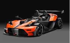 Ktm X Bow 2017 Ktm X Bow Rr Review