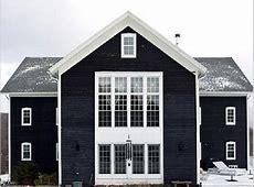 MODERN 24 SEVEN: black house