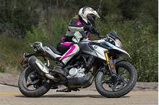 2018 Bmw G 310 Gs Ride Review