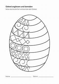 Ausmalbilder Ostern Rechnen Pin Doreen Auf F 246 Rderunterricht Ostern Kindergarten