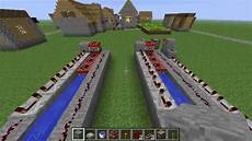 Minecraft 1 7 4 Xbox 360 Tnt Cannon Tutorial
