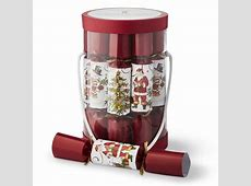 'Twas the Night Before Christmas Crackers, Set of 12