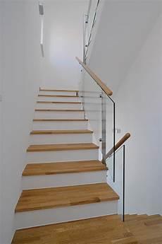 Treppengeländer Innen Glas - treppengel 228 nder aus glas plickert glaserei betriebe gmbh
